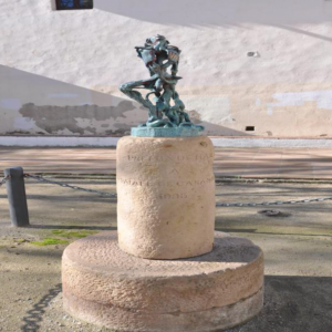 Monument a Rafael Casanova i Comes
