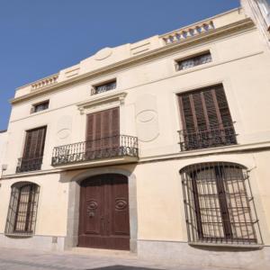 Casa al carrer Prat de la Riba