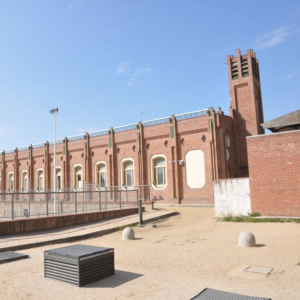 Fàbrica Lió – Can Puiggròs – Lyon-Barcelona, SA