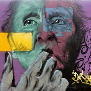 7a Mostra de Graffiti (2018)